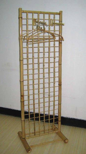 BGS-60 Bamboo Gridwall Stand
