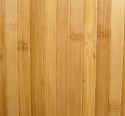 BWK series engineered bamboo oak color wall cover