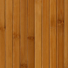 Engineered Bamboo Caramel Color  Wall Cover