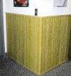 BCW Series Classic Bamboo Wall Paper
