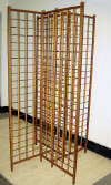 Engineered BambooGridwall�
